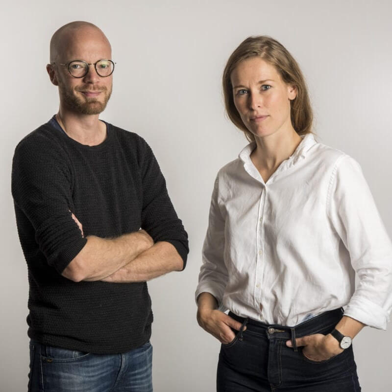035 Lea Korsgaard & Jakob Moll: The future of community based media