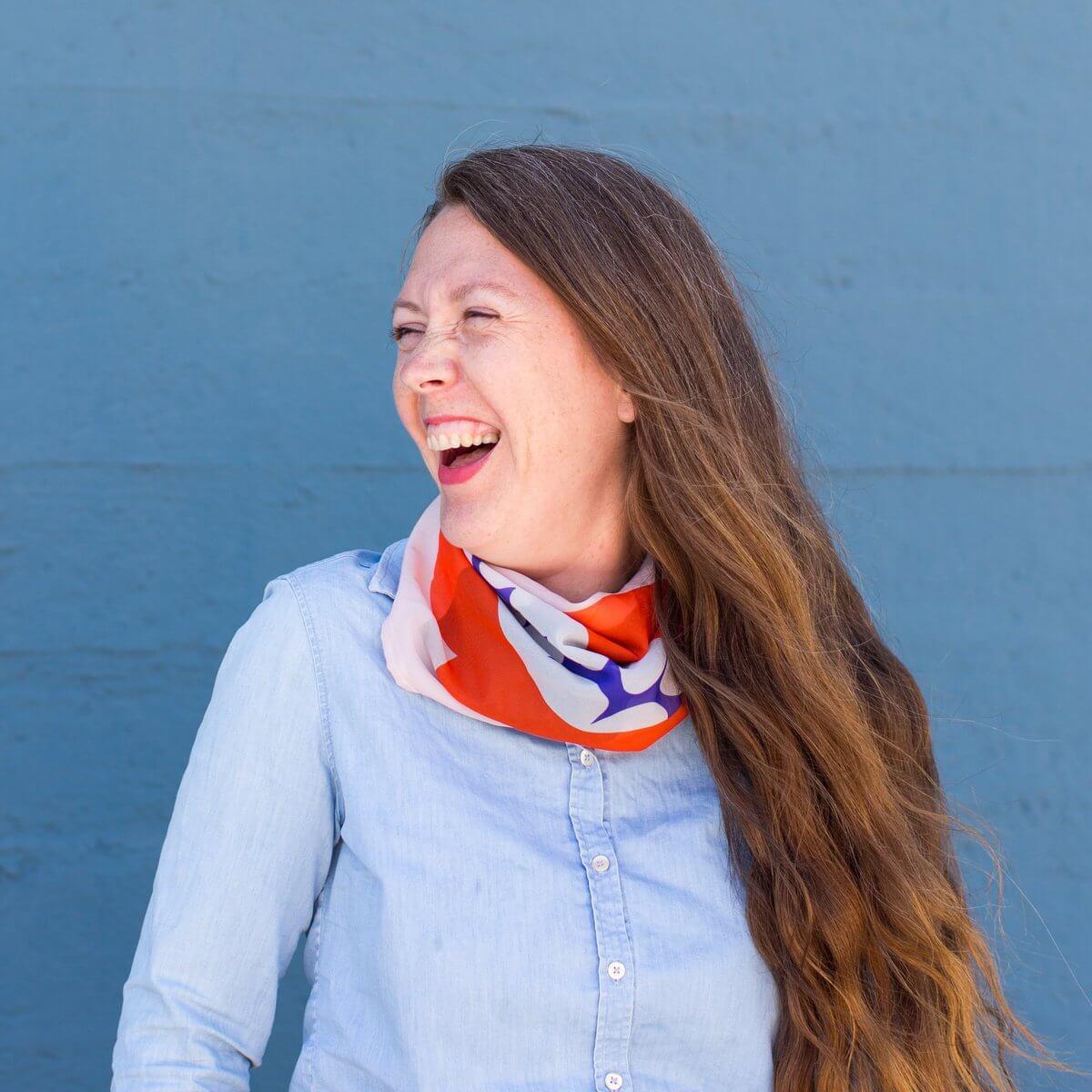 030 Franziska Parschau: Adobe's Creative Residency and Community Programs