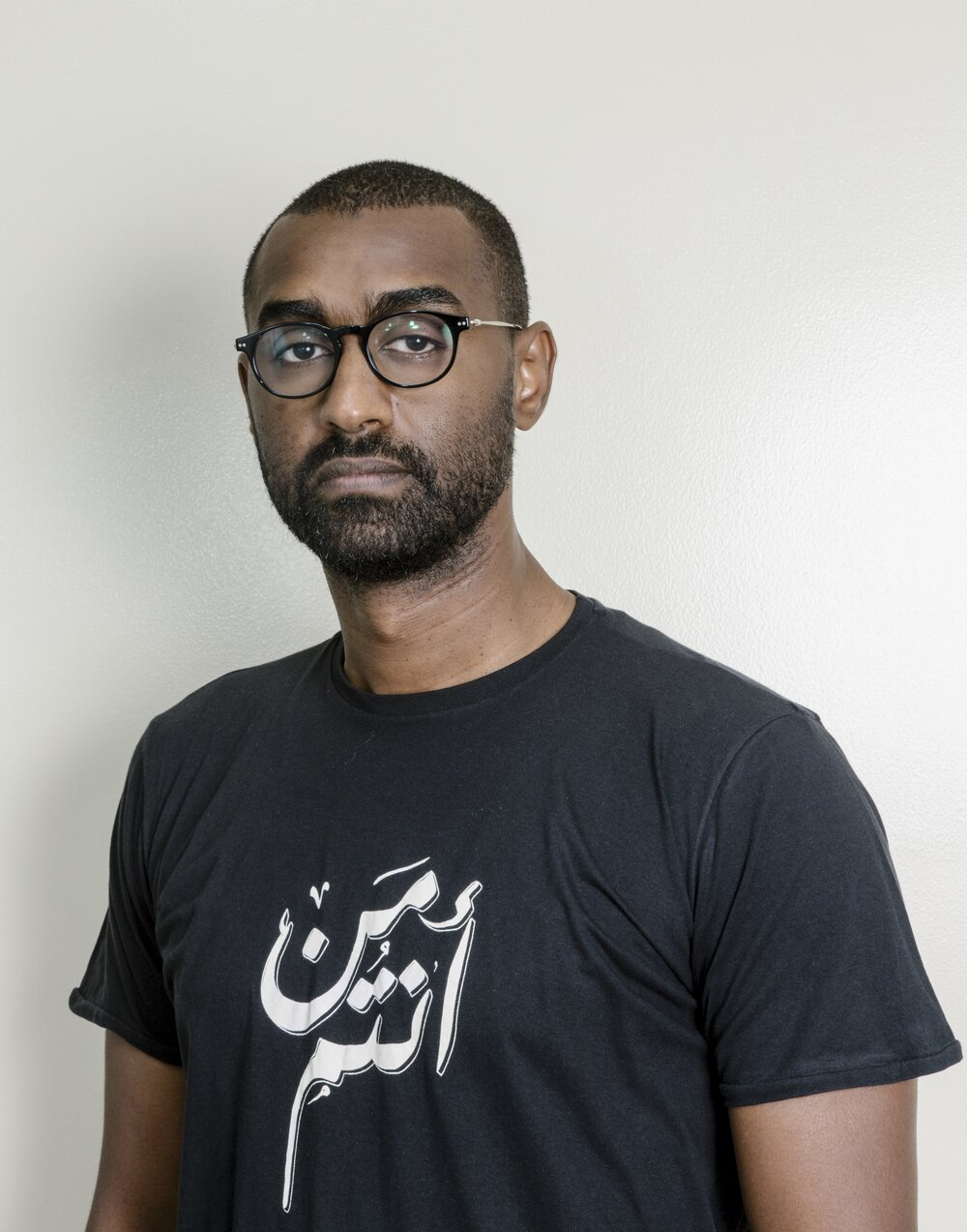 015 Khalid Albaih: How we lost the internet