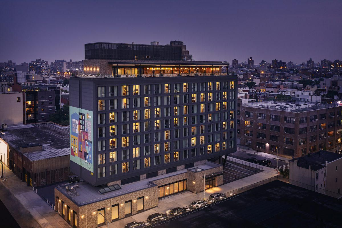 Unifying the vision of a global hotel group