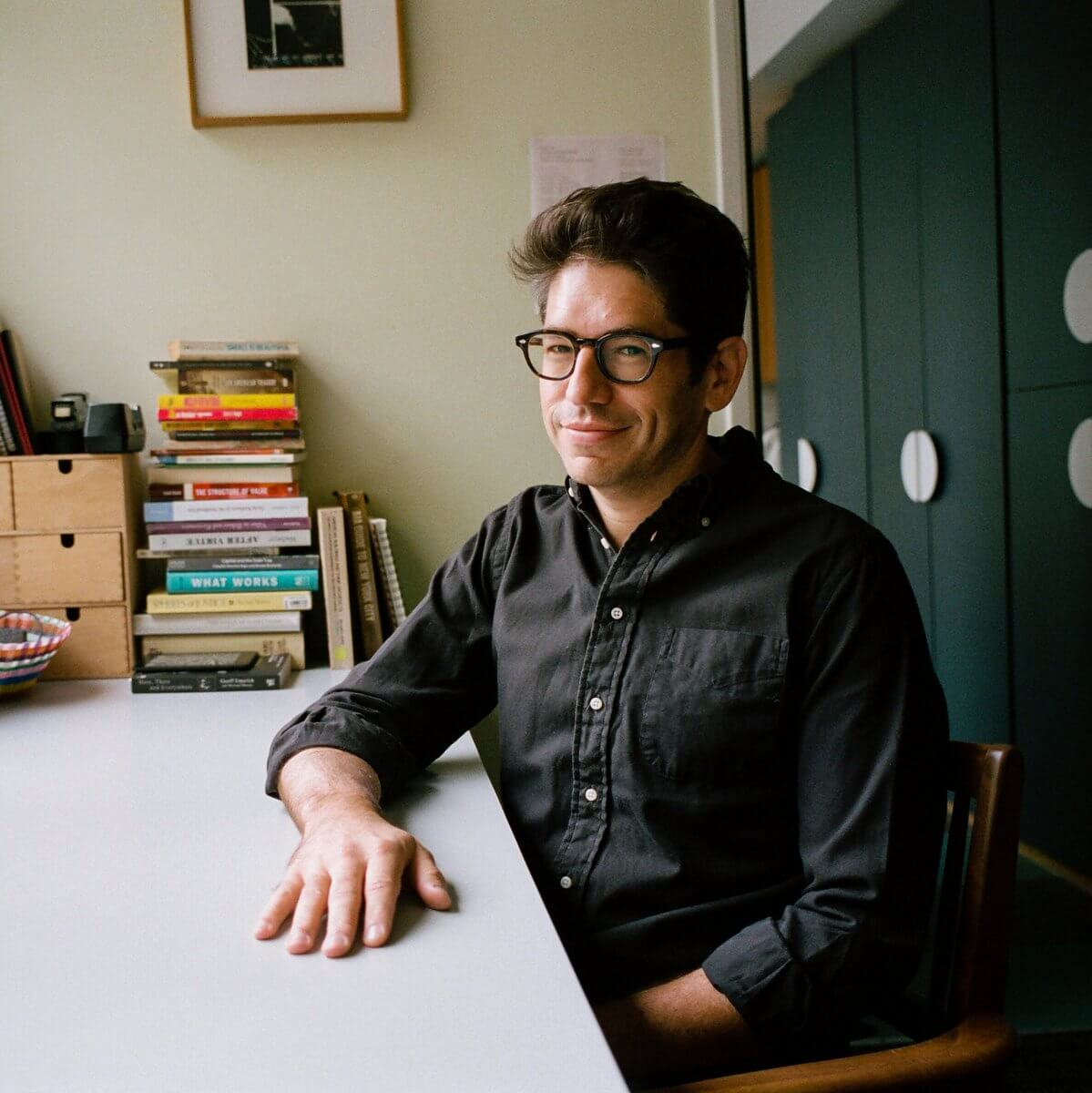 031 Yancey Strickler: Could this be our future?